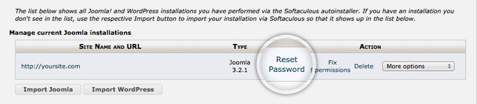 How to Log In Joomla 3