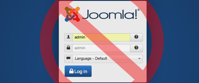 How to Secure Joomla 3 and Protect it Against Hacker Attacks