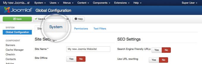 How to Improve your Joomla Speed