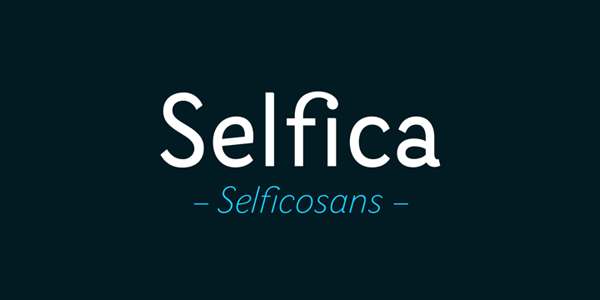 Selfica – Free Font Family