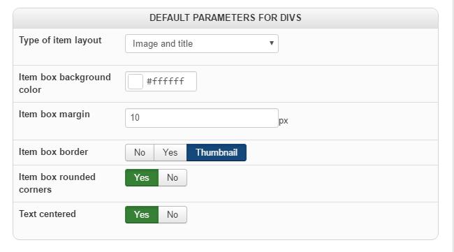 display_parameters-for-divs