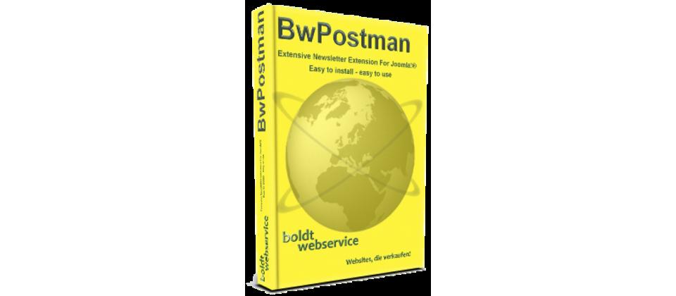 7. BwPostman (Free download)