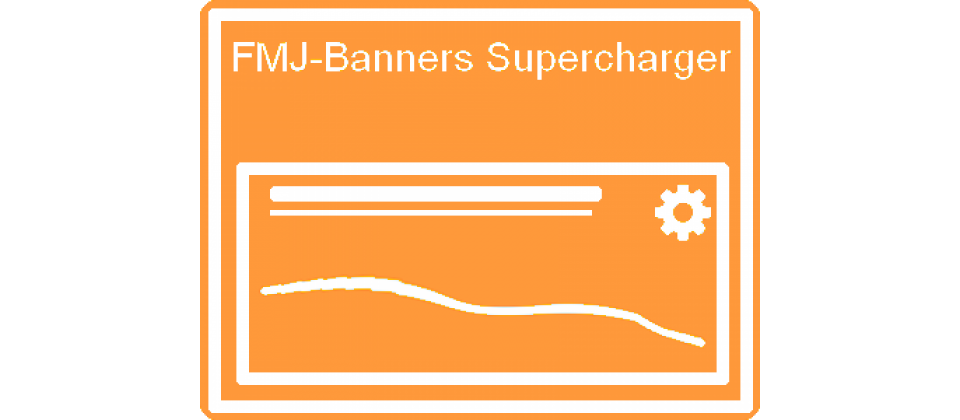 FMJ-Banners Supercharger