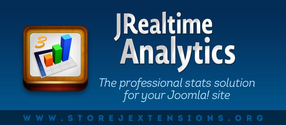 JRealtime Analytics
