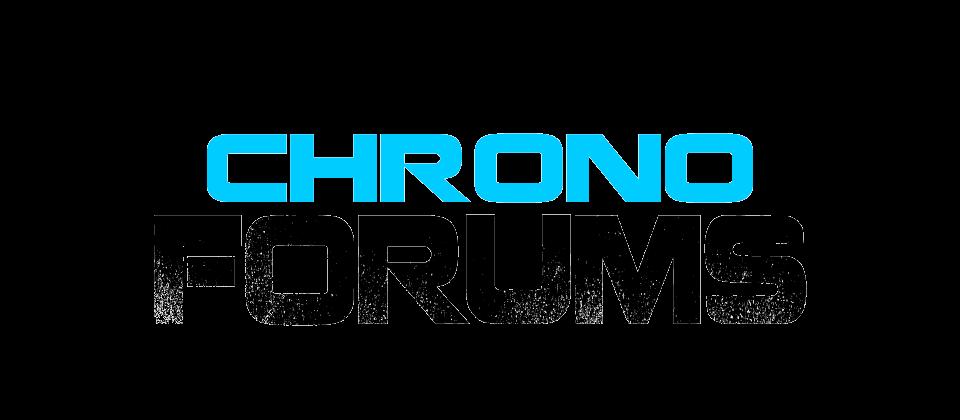 ChronoForums