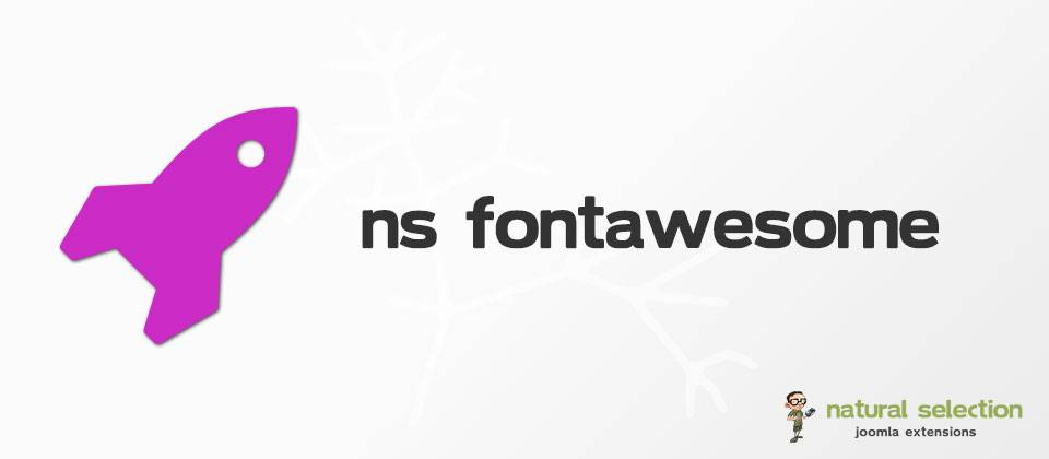 NS Font Awesome
