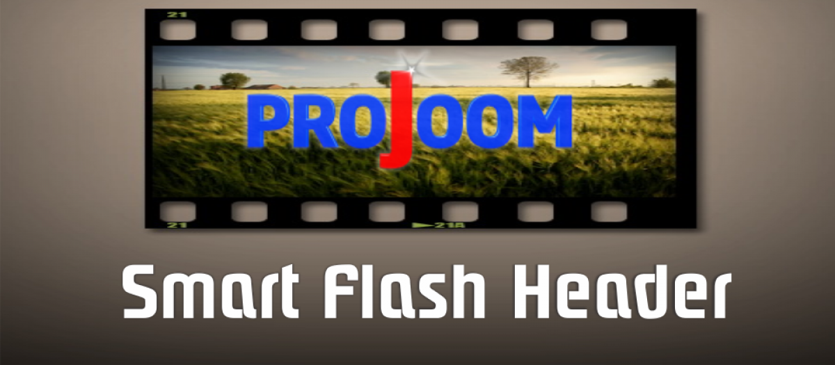 Smart Flash Header rotator extension