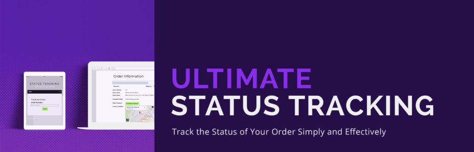 Status-and-Order-Tracking