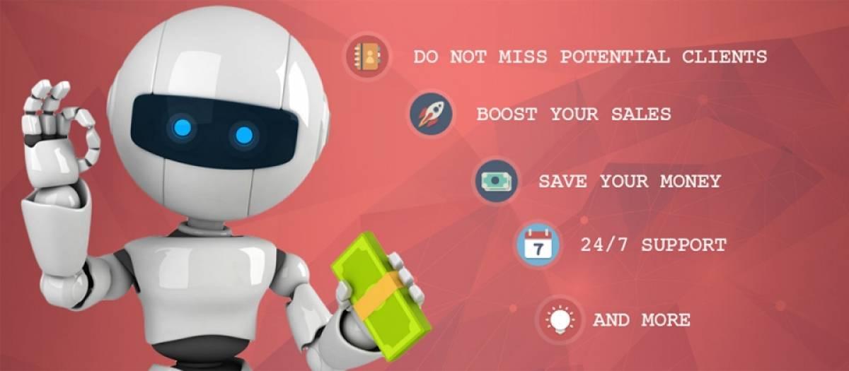 Geek Facebook Chatbot joomla extension