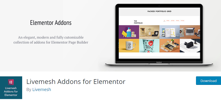 Top 8 Free WordPress Elementor Addon plugin in 2019 - Engine