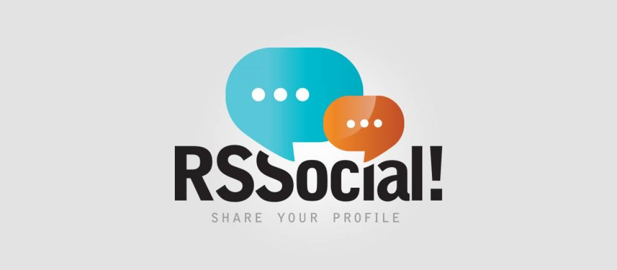 RSSocial! joomla social presense extension