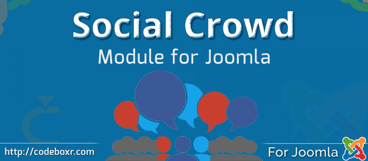 Social Crowd