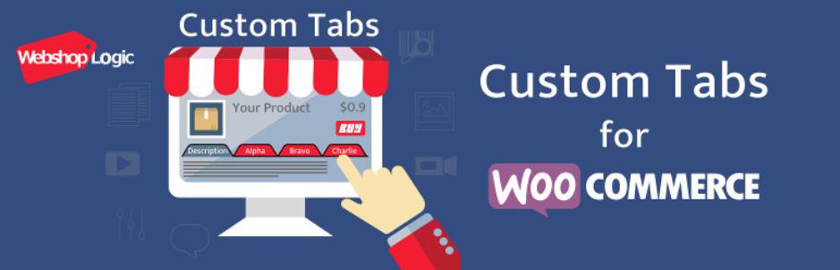 Woocommerce-Custom-Tabs