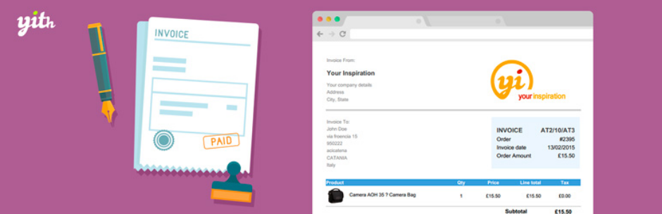 YITH-WooCommerce-PDF-Invoice-and-Shipping-List