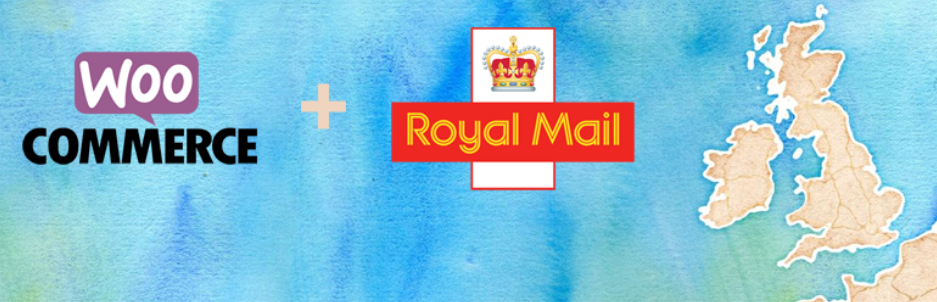 WooCommerce-Royal-Mail-Shipping-Calculator
