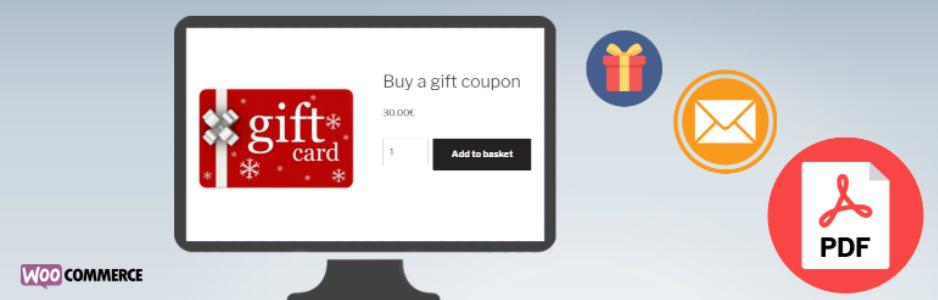 WooCommerce-Gift-Coupon