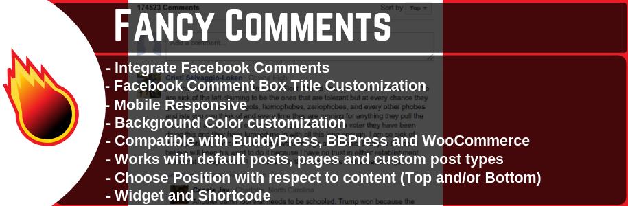 Fancy-Comments-WordPress