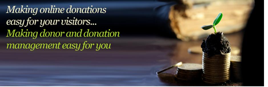 Seamless-Donations