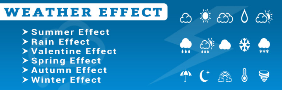 Weather-Effect-–-Christmas-effect-snow-effect