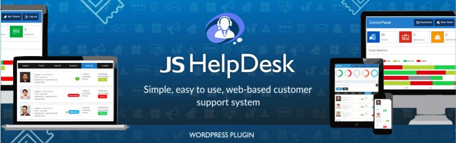 JS Help Desk