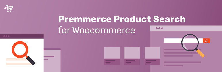 Premmerce Product Search for WooCommerce