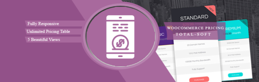 WooCommerce Pricing – Product Pricing