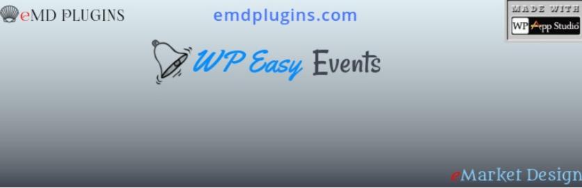 Event Management, Events Calendar, RSVP Event Tickets Plugin