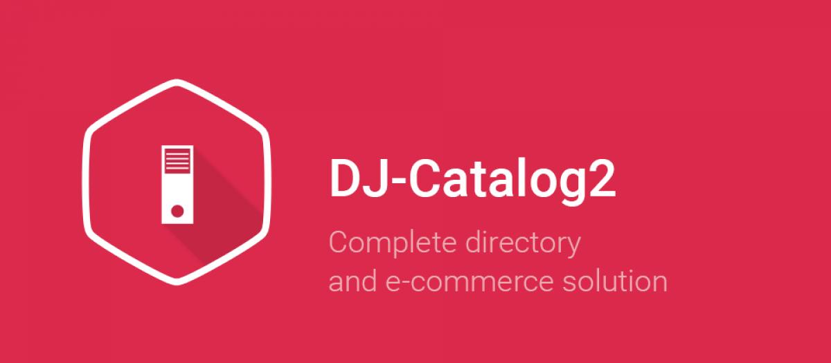 DJ-Catalog 2