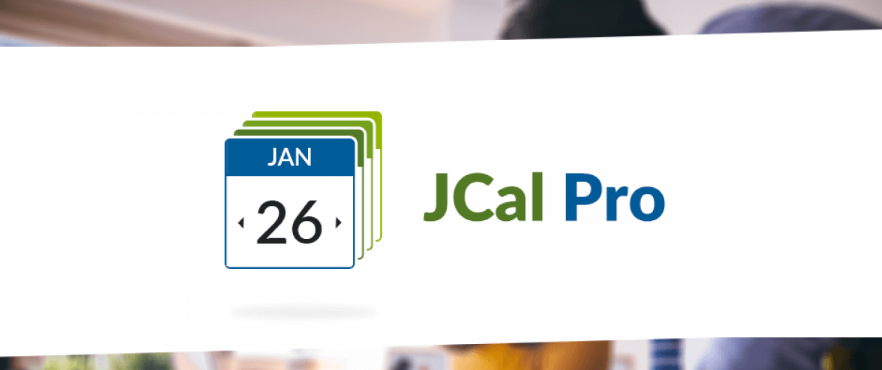 JCal Pro