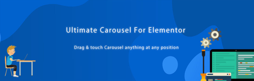 Ultimate Carousel For Elementor