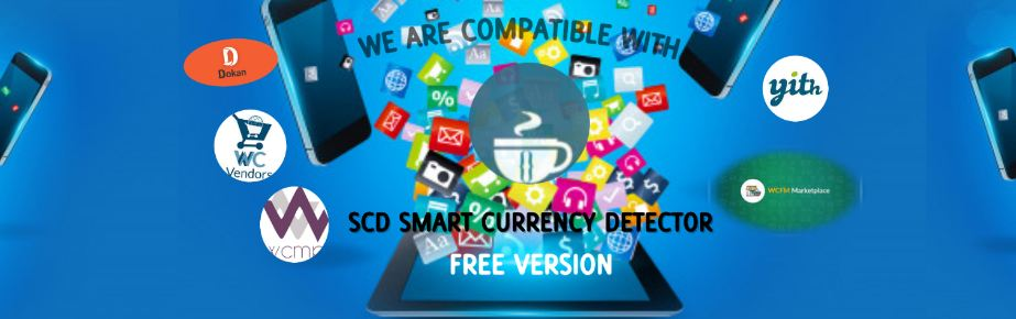 SCD – Smart Currency Detector