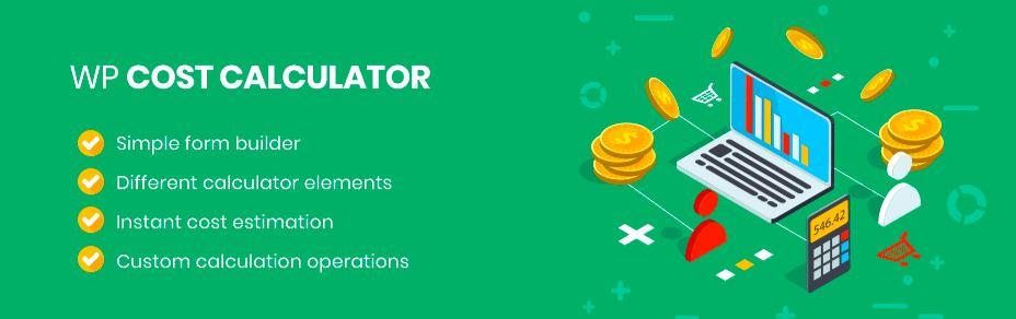 Cost Calculator Builder