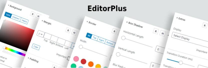 Editor Plus