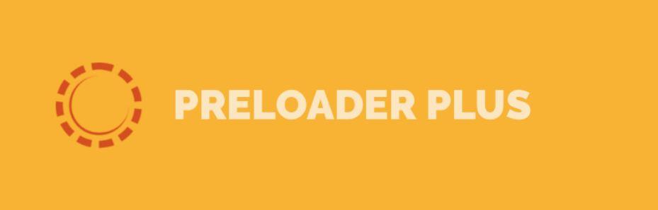 Preloader Plus