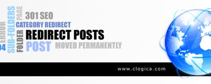 SEO Redirection Plugin