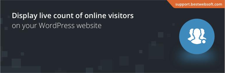 Visitors Online by BestWebSoft