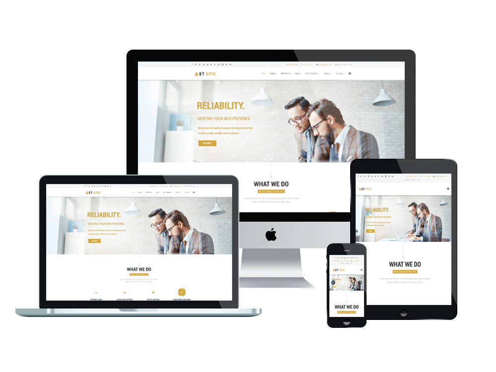 Corposs responsive business joomla template by supratech.
