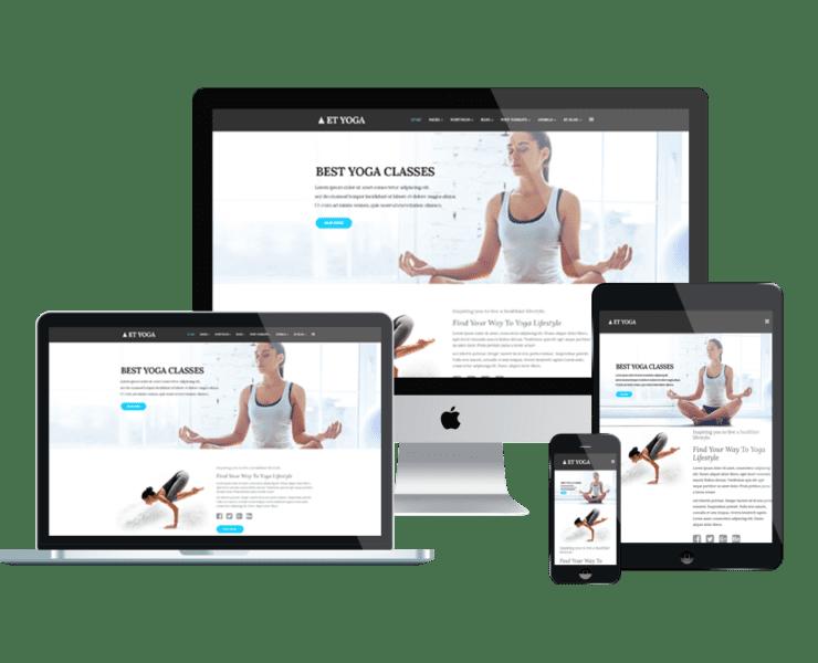 et-yoga-free-responsive-joomla-template