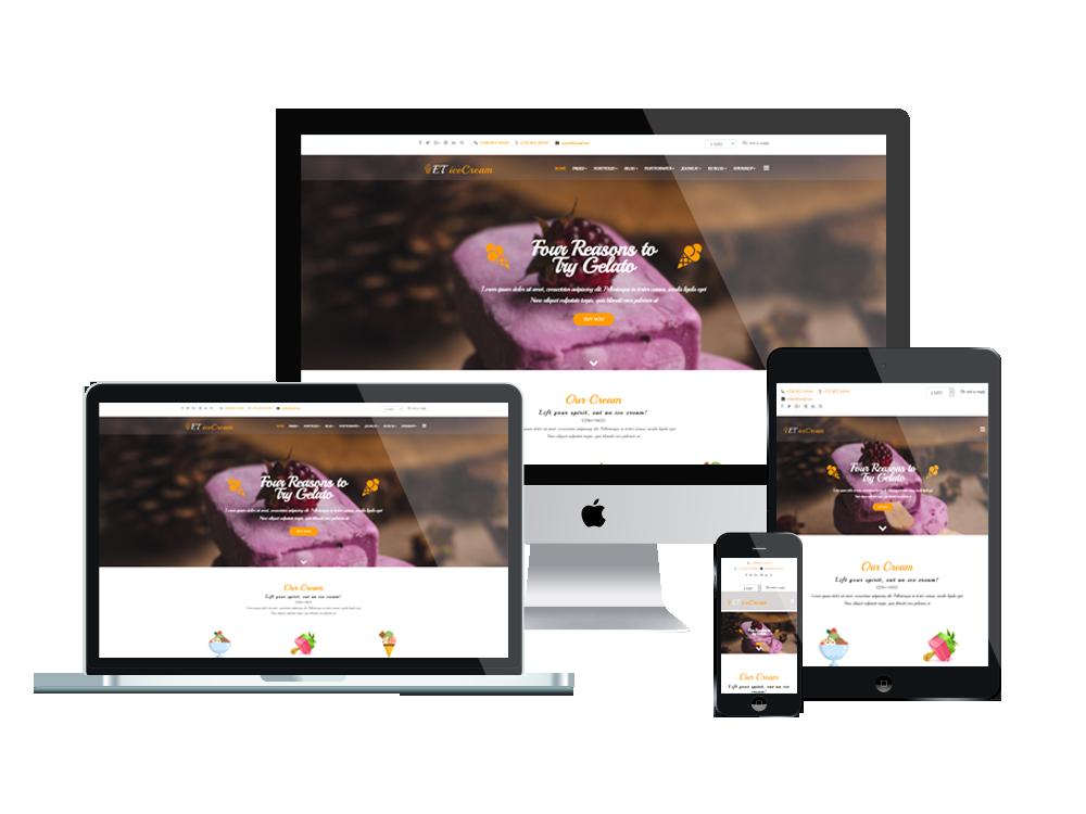 et-icecream-free-responsive-joomla-template