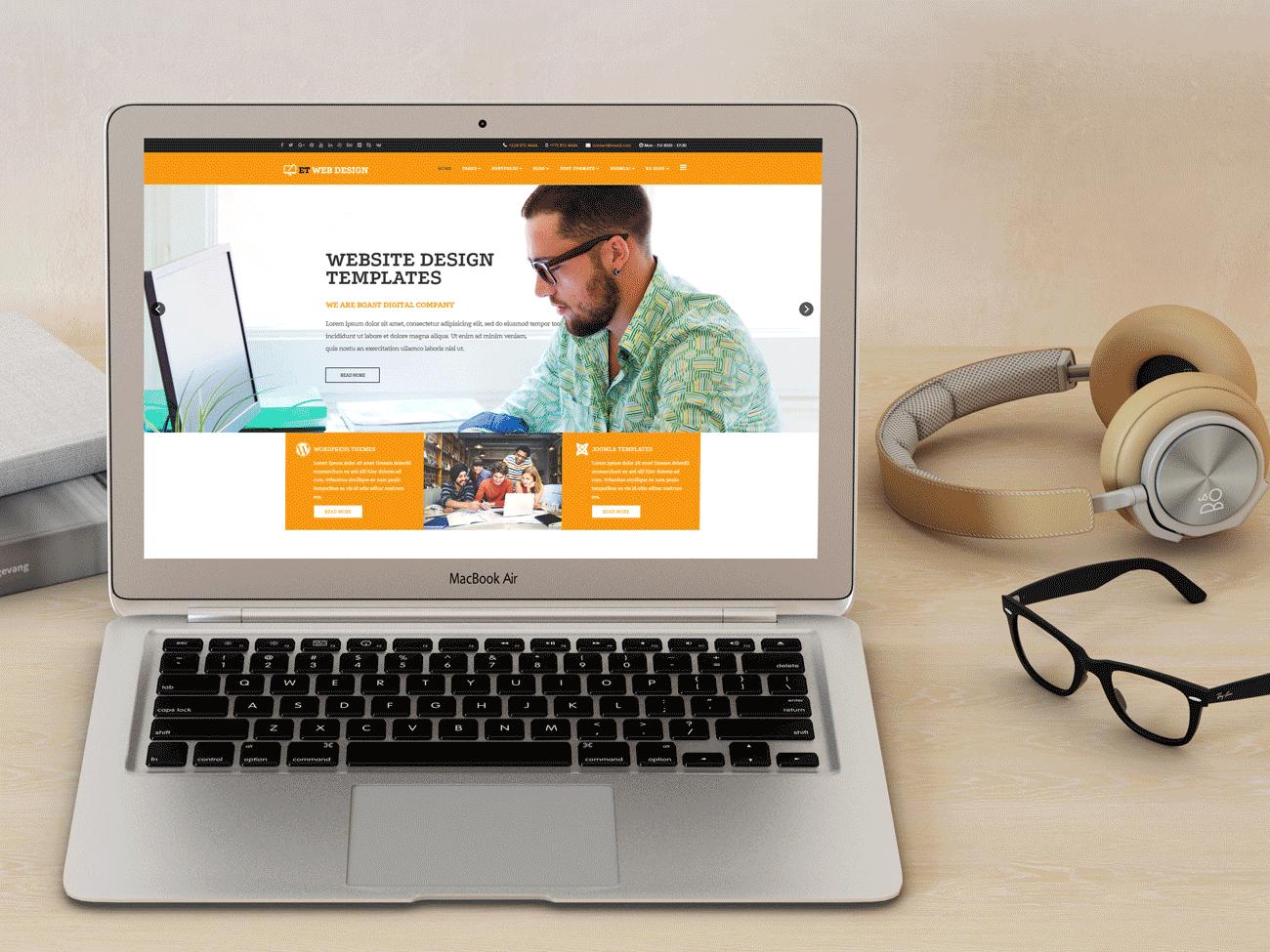 et-web-design-screenshot-free-responsive-joomla-template