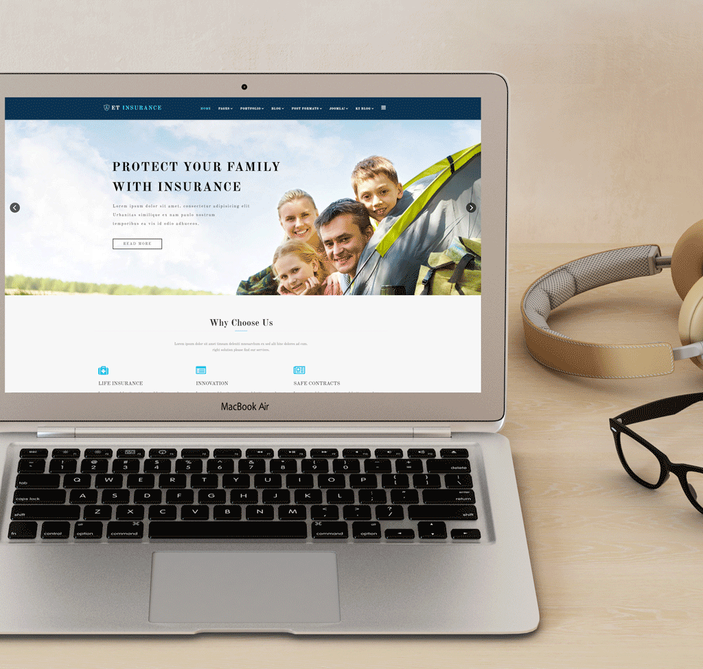 et-insurance-free-responsive-joomla-template-screenshot