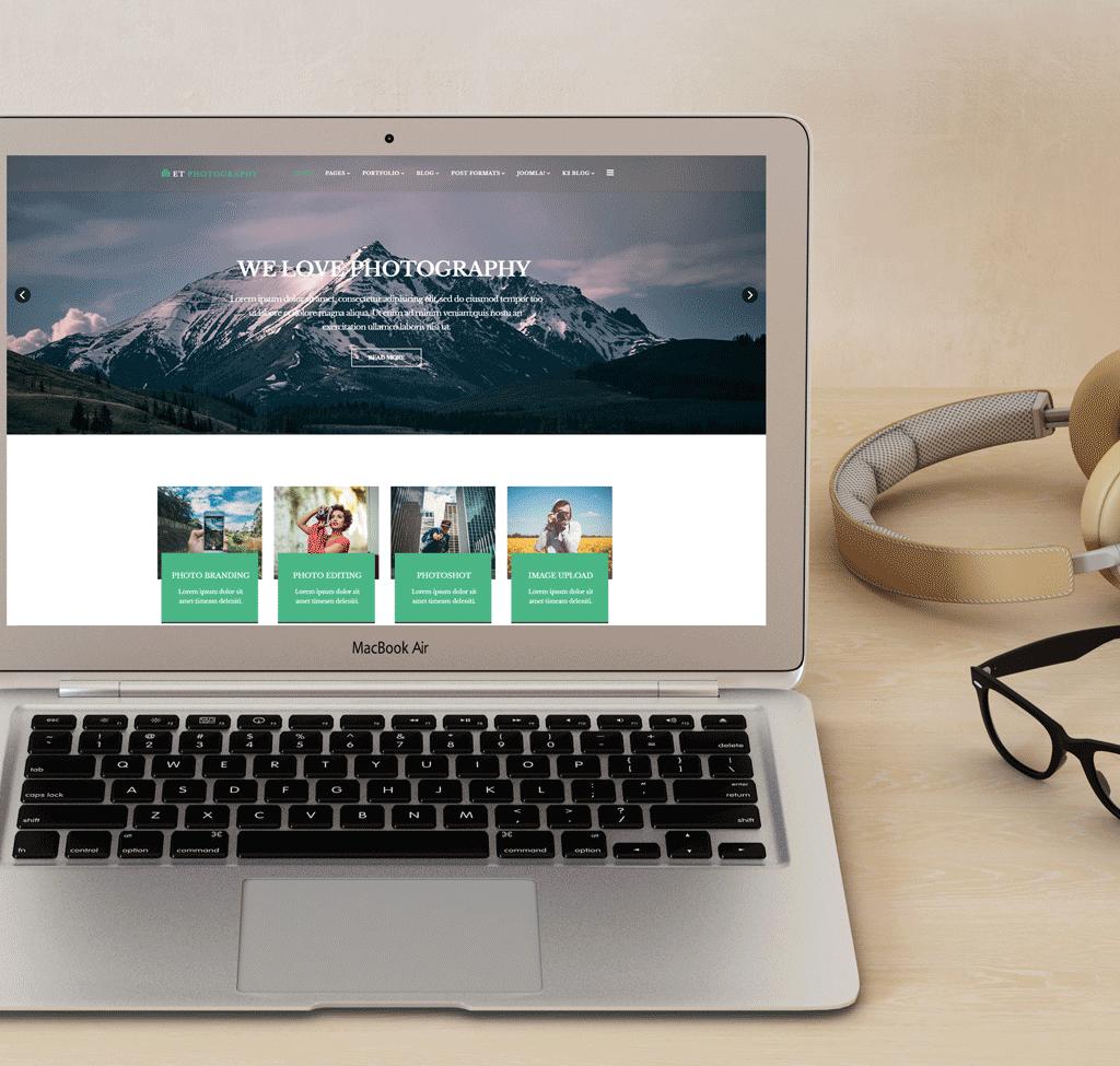 et-photography-responsive-joomla-template-screenshot