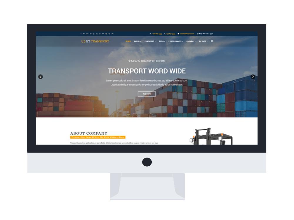 et-transport-free-responsive-joomla-template-mockup