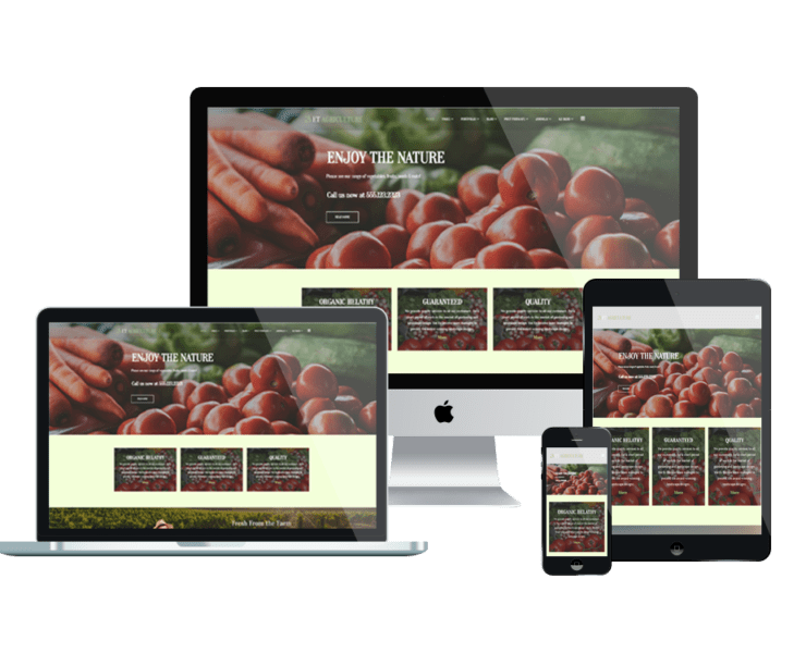 80+ Best Free Joomla 3 9 templates 2019 | Responsive Layout