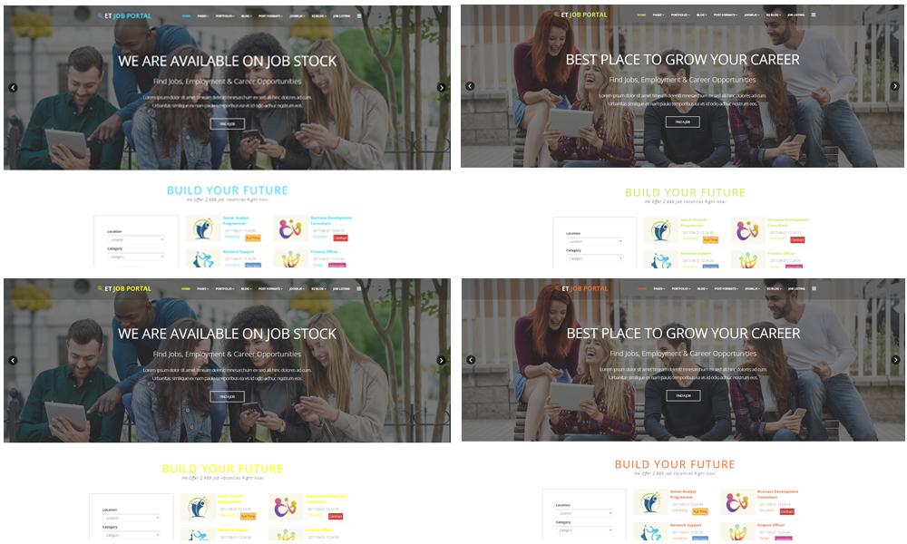 et-job-portal-free-responsive-joomla-templatepreset