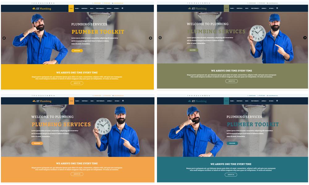 et-plumbing-free-responsive-joomla-template-preset