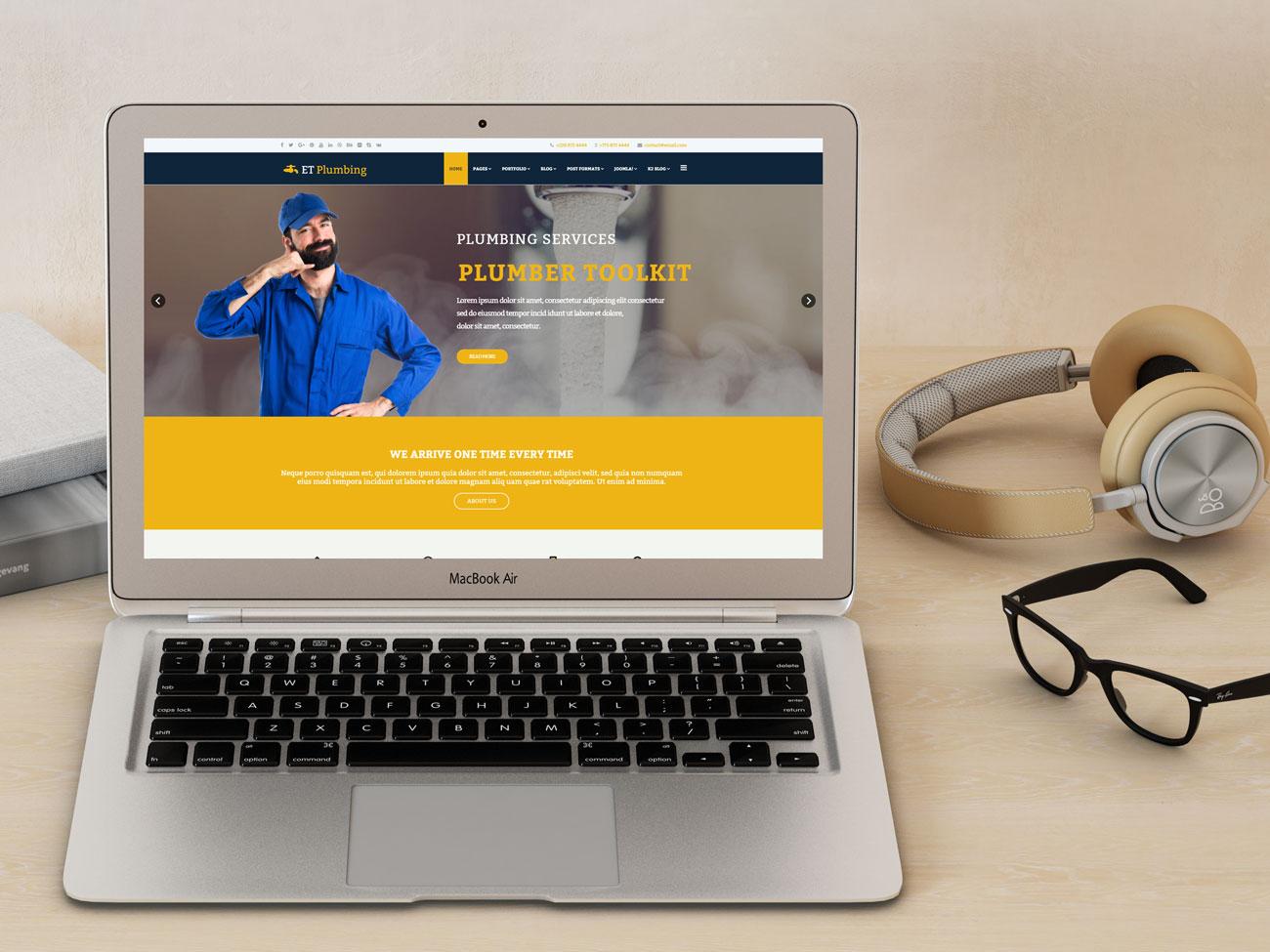 et-plumbing-free-responsive-joomla-template-screen