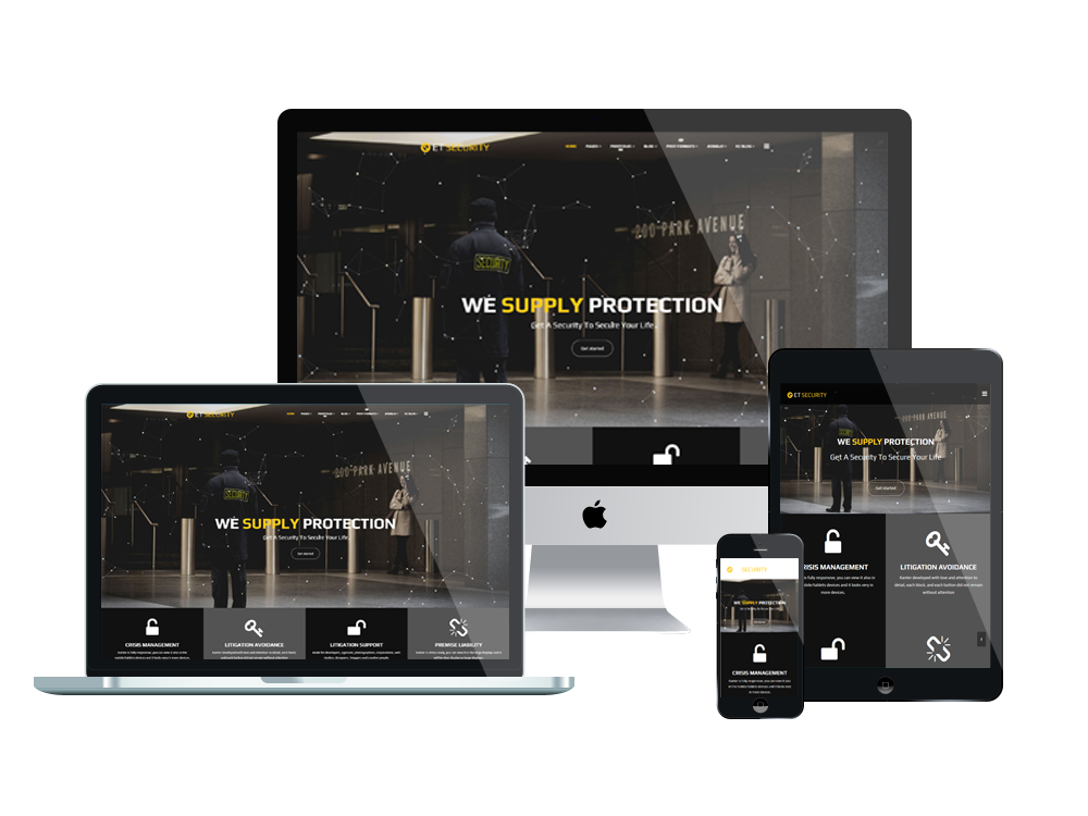 et-security-free-responsive-joomla-template