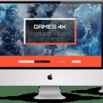 et-gaming-free-responsive-joomla-template-mockup