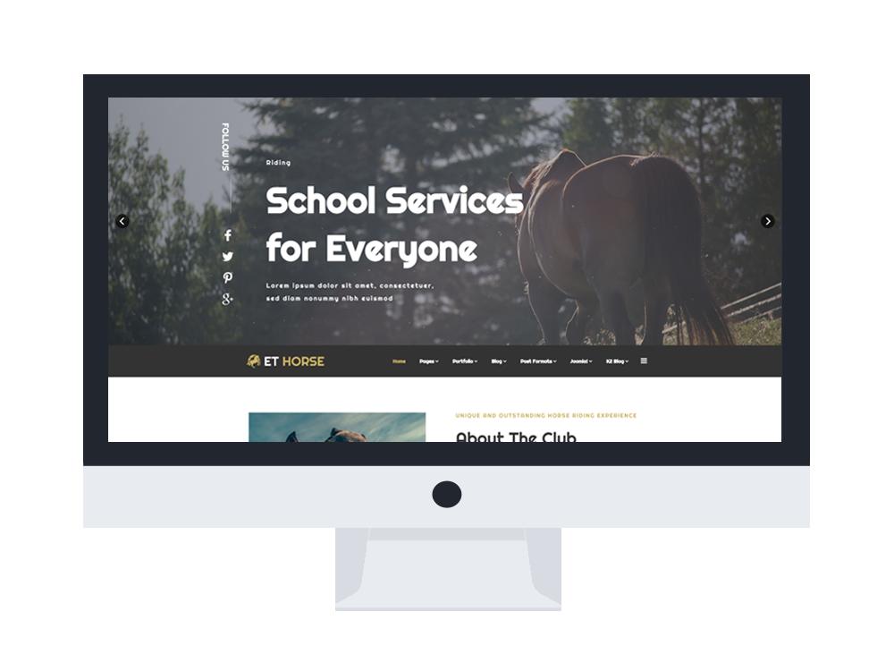 et-horse-free-responsive-joomla-template-desktop